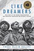 Like Dreamers (eBook, ePUB)