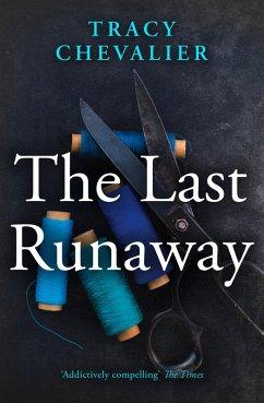 The Last Runaway (eBook, ePUB) - Chevalier, Tracy