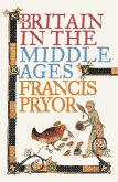 Britain in the Middle Ages: An Archaeological History (Text only) (eBook, ePUB)