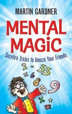 Mental Magic (eBook, ePUB) - Gardner, Martin