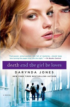 Death and the Girl He Loves (eBook, ePUB)