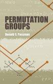 Permutation Groups (eBook, ePUB)