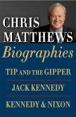 Chris Matthews Biographies E-book Boxed Set (eBook, ePUB)