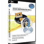 Audio Restaurator Pro 8 (Download für Windows)
