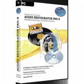 Audio Restaurator Pro 8 (Download für Windows)