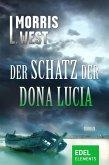 Der Schatz der Dona Lucia (eBook, ePUB)
