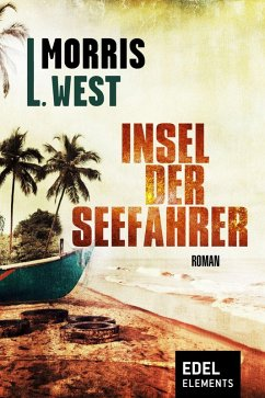 Insel der Seefahrer (eBook, ePUB) - West, Morris L.