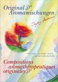 Compositions aromathérapeutiques originales (eBook, ePUB)