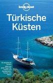 Lonely Planet Reiseführer Türkische Küsten (eBook, PDF)