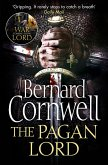 The Pagan Lord (The Last Kingdom Series, Book 7) (eBook, ePUB)