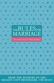 The Rules for Marriage (eBook, ePUB)