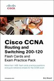 CCNA Routing and Switching 200-120 Flash Cards and Exam Practice Pack (eBook, PDF)