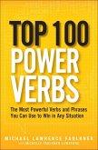 Top 100 Power Verbs (eBook, PDF)