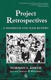 Project Retrospectives (eBook, PDF)