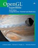 OpenGL SuperBible (eBook, PDF)
