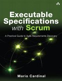 Executable Specifications with Scrum (eBook, PDF)