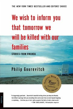 We Wish to Inform You That Tomorrow We Will Be Killed with Our Families (eBook, ePUB) - Gourevitch, Philip