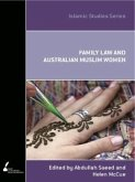 ISS 15 Family Law and Australian Muslim Women (eBook, ePUB)