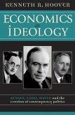 Economics as Ideology (eBook, ePUB)