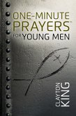 One-Minute Prayers for Young Men (eBook, ePUB)