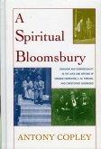 A Spiritual Bloomsbury (eBook, ePUB)