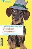 Münchner Schmankerl (eBook, ePUB)