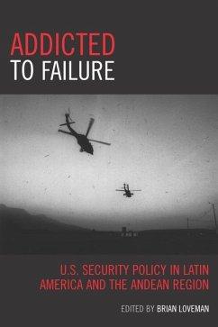 Addicted to Failure (eBook, ePUB)
