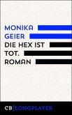 Die Hex ist tot (eBook, ePUB)