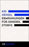 Ermahnungen für Sandra. Storys (eBook, ePUB)