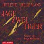 Jage zwei Tiger (MP3-Download)