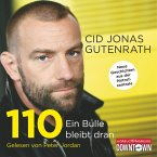 110 - Ein Bulle bleibt dran (MP3-Download)