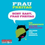 Echt easy, Frau Freitag! (MP3-Download)