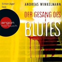 Der Gesang des Blutes (MP3-Download) - Winkelmann, Andreas