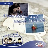 Abenteuer auf Coats Island (MP3-Download)
