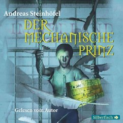 Der mechanische Prinz (MP3-Download) - Steinhöfel, Andreas