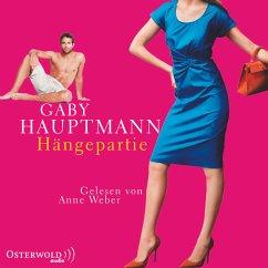 Hängepartie (MP3-Download) - Hauptmann, Gaby