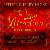 "The Law of Attraction, Das kosmische Gesetz hinter ""The Secret"" (MP3-Download)"