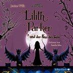 Lilith Parker und der Kuss des Todes / Lilith Parker Bd.2 (MP3-Download)