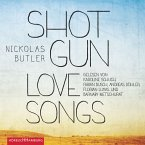 Shotgun Lovesongs (MP3-Download)