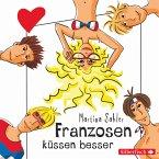 Freche Mädchen: Franzosen küssen besser (MP3-Download)
