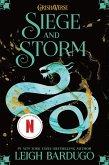Siege and Storm (eBook, ePUB)