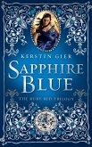 Sapphire Blue (eBook, ePUB)