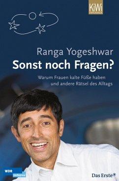 Sonst noch Fragen? (eBook, ePUB) - Yogeshwar, Ranga
