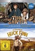 Tom Sawyer / Die Abenteuer des Huck Finn