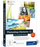 Photoshop Elements 12, m. DVD-ROM