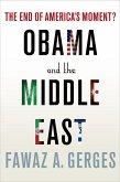 Obama and the Middle East (eBook, ePUB)