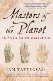 Masters of the Planet (eBook, ePUB)