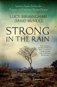 Strong in the Rain (eBook, ePUB) - Birmingham, Lucy; Mcneill, David
