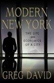 Modern New York (eBook, ePUB)