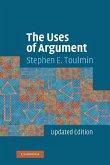 Uses of Argument (eBook, ePUB)